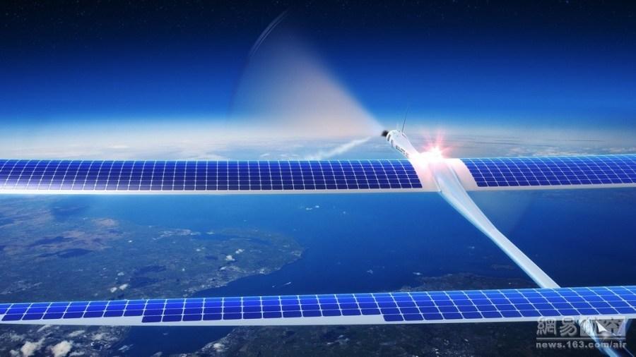 太阳能飞机的动力装置由太阳能电池组,直流电动机,减速器,螺旋桨和