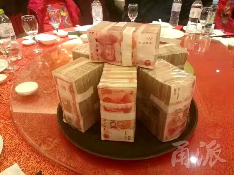 宁波一企业开工宴这么吃!头道硬菜300万!