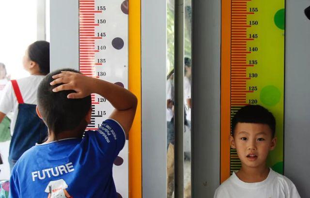 法官起诉上海迪士尼:1.4米的儿童票标准该改了!