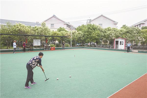 西门外村:全民共享富裕好生活