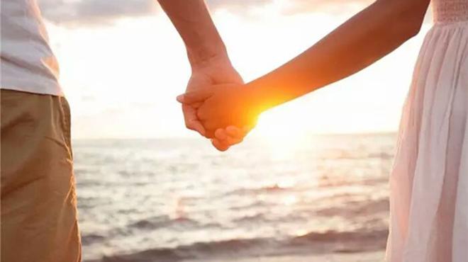 原来,这就是爱情的模样!