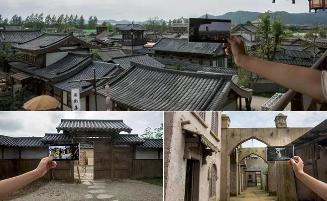 《长安十二时辰》取景地竟在象山 关键人物原型是宁波人