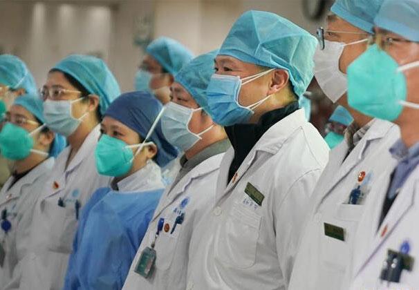 华中科技大学同济医学院附属协和医院成立抗击新型冠状病毒感染的肺炎突击队